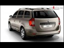 [Тест-драйв] Даём добро - Dacia Logan MCV 2 - 2014/ Лада Ларгус 2/ Renault Logan 2