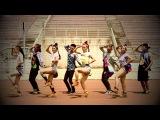 Dangsters Dance Crew -