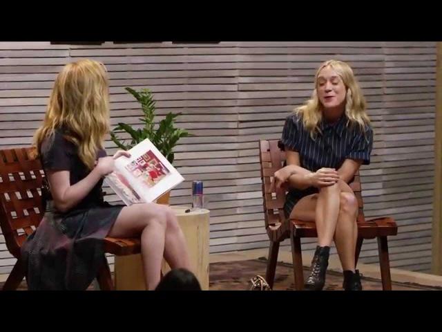 UO Presents Chloë Sevigny with Natasha Lyonne
