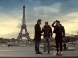 Еда, я люблю тебя » Видео » Париж. Франция