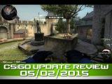 Обновление CS:GO от 05.02.15 by ceh9