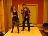 Eddie Torres &amp Shani Talmor - Pachanga - Istanbul dance Festival 2013 music