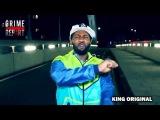 Footsie, Chronik, Merky Ace - King Original   Freestyle Music Video