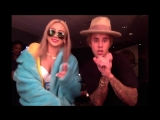 [OTHER] CL, Ариана Гранде, Джастин Бибер и другие танцуют под песню Carly Ray Jepsen –