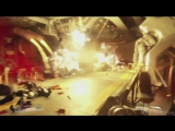 Doom 4 Gameplay - (E3 2015)