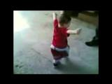 Дети танцуют Лезгинку!!! Это надо видеть! Children dance the Lezgian! Super!!!
