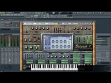 CJ Arthur In Studio 24.07.15 (Creating New Lead)
