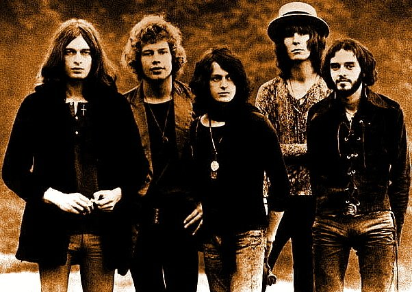 ЛЕГЕНДЫ РОКА. ГРУППА YES: прогрессив-рок 70-х