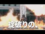 Heisei Rider vs. Showa Rider: Kamen Rider Taisen feat. Super Sentai promo (eng subs)
