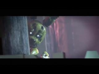 SFM FNAF It s time to die Анимация и песня на русском RUS - YouTube_0_1446747907426