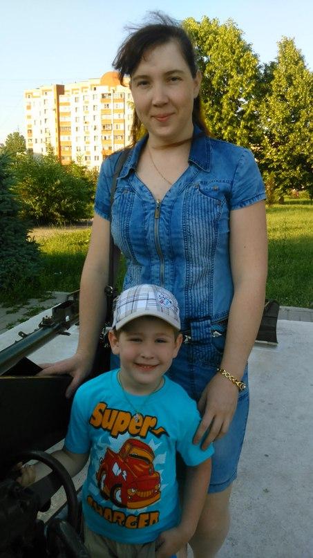 Оля Малихова |