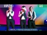 SEREBRO - Опиум Vip Zone Муз ТВ 2009