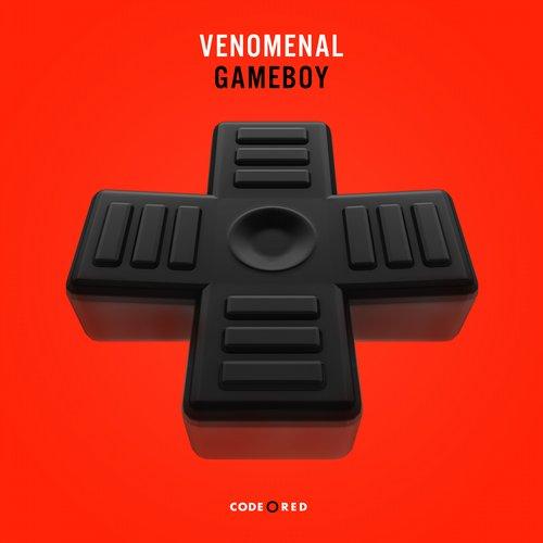 Venomenal – Gameboy (Original Mix)
