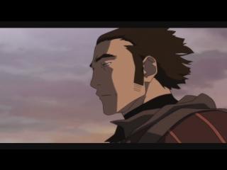 Самый грустный момент в сериале