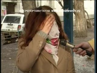 Проституток бреют налысо. (новости)
