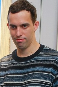 Дмитрий Анигеев