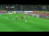 РУБИН - ЛОКОМОТИВ 3-1 ОБЗОР МАТЧА _ RUBIN - LOKOMOTIV 3-1 ALL GOALS  HIGHLIGHTS.2015