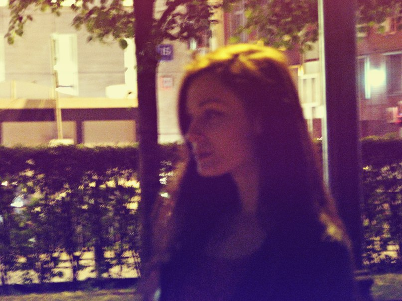Екатерина Сергеева | Москва