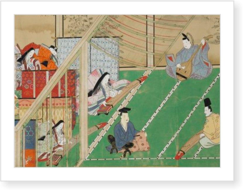Японські комікси-манґа: повернення до витоків (1 частина)