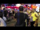 Как тайские проститутки избили фаранга в Паттайе на Walking Street