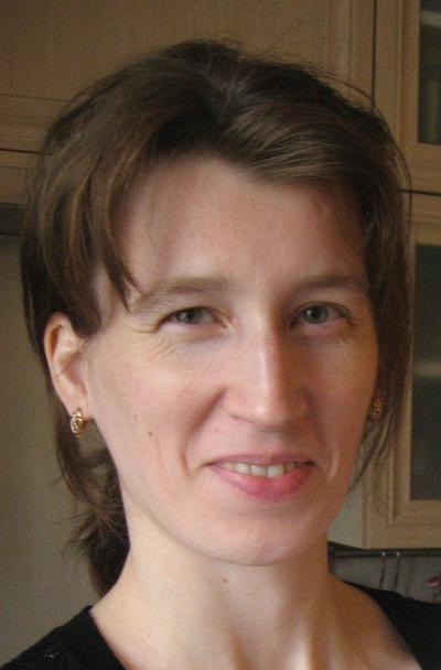 Ольгушка Чешегорова (Патеюк)