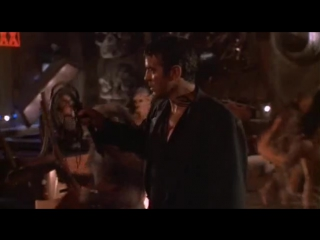 фильм От заката до рассвета From Dusk Till Dawn (1995) (перевод Гоблина) Фильмы онлайн www.lyoshen.ru (online-video-cutter.com)