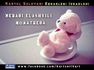 Merabi Elashvili�-��Monatreba