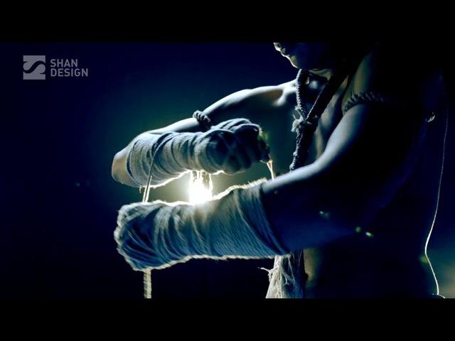 Муай-Тай - видео для церемонии открытия ВИБИ 2013 в Санкт-Петербурге vefq-nfq - dbltj lkz wthtvjybb jnrhsnbz db,b 2013 d cfyrn-g