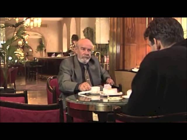Монолог Антибиотика. Бандитский Петербург - 2 (Адвокат) 2000 год