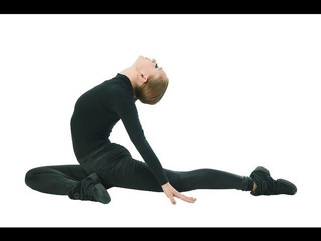 Stretching. Стретчинг. Растяжка