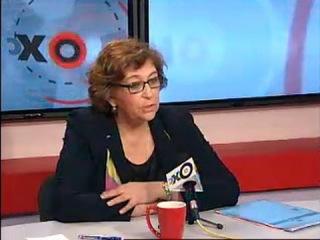 Особое мнение - Евгения Альбац 14 апреля 2015