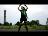 Infected Jane Industrial Dance (Asphyxia)