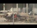 Сирия попадание в танк Т 72 Детонация боекомплекта и активной защиты