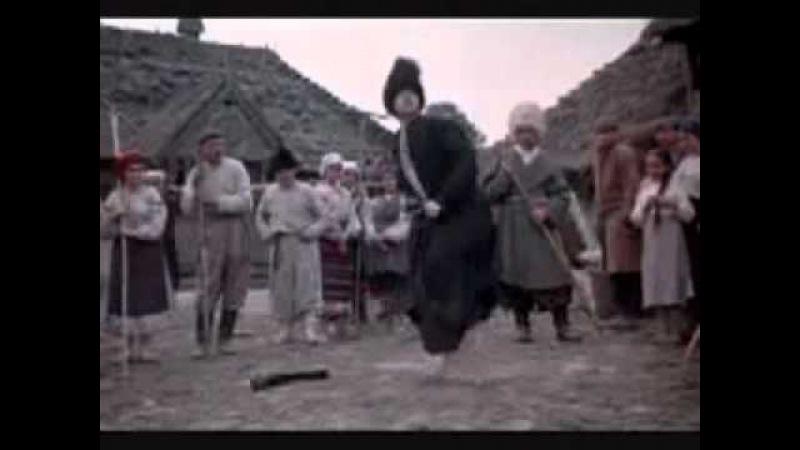 Танец из фильма Вий от сайта баду : сайт-знакомств.онлайн badoo
