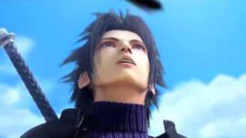 Angels - Final Fantasy VII