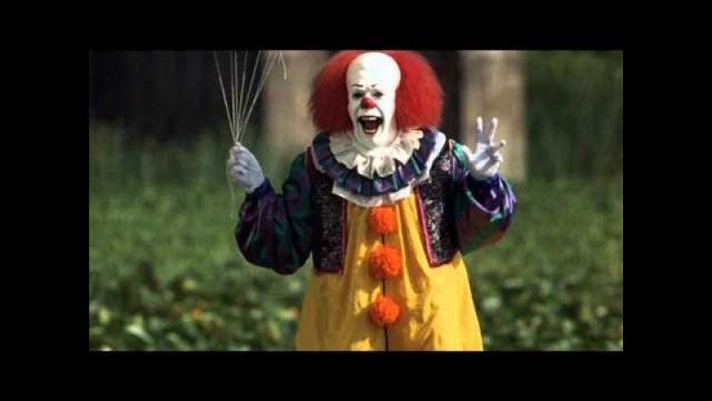 Жёсткие пранки с клоунами