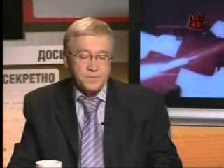 Пётр Гаряев.