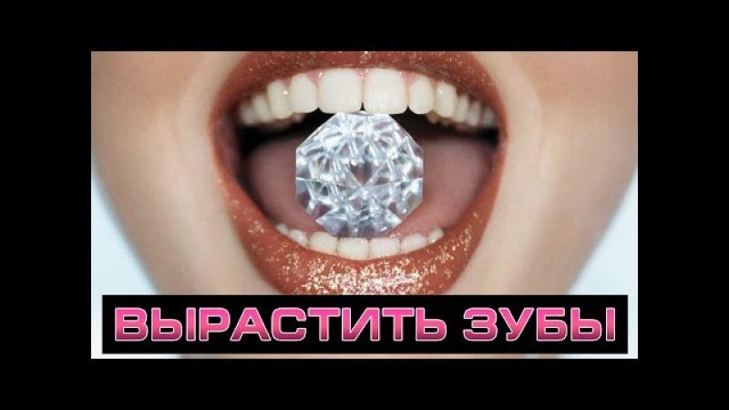 Гаряев Пётр Петрович - Можно вырастить зубы