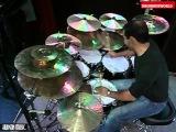 Antonio Sanchez Drum Solo II