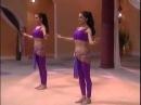 Танец живота Фитнес. Руки и пресс/ Belllydance Fitness. Arms abs