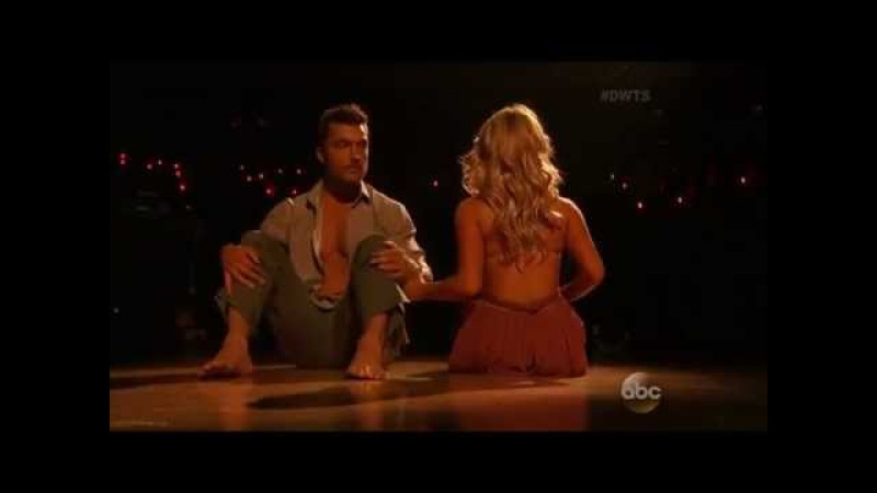 Sam Smith - Lay Me Down (Dance by Chris Soules Witney Carson @DWTS)