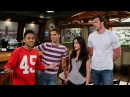 Baby Daddy | Cast of ABC Family's with Lucy Hale | Freeform