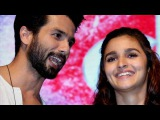 Alia Bhatt REVEALS Shahid Kapoor's obsession of clicking selfies | EXCLUSIVE