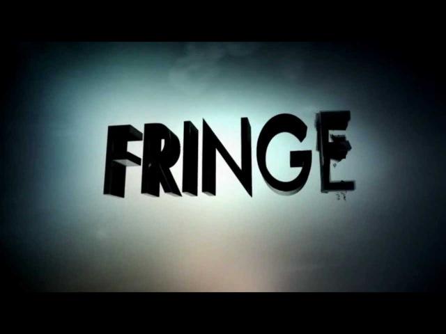 Fringe / За Гранью (Trailer HD)