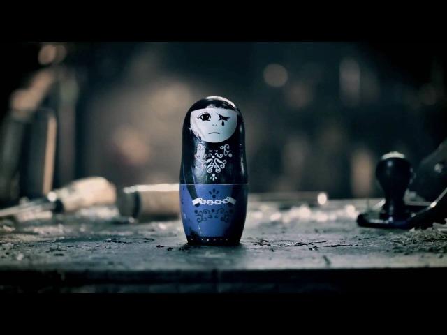 Французская социальная реклама о нарушении прав человека в России