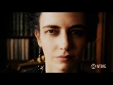 Penny Dreadful - Yellow Flicker Beat (Lorde) Vanessa Ives