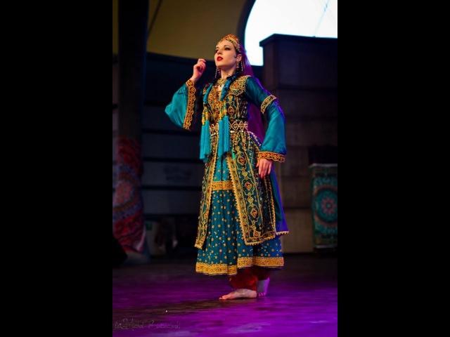 Feraghi - Modern Persian dance by Apsara