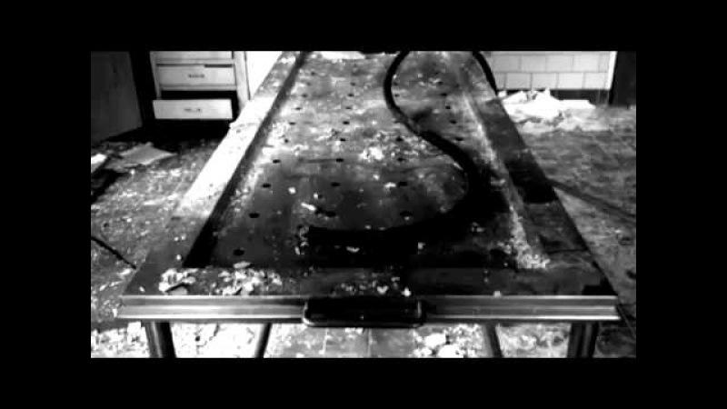 """Steel Hook Prostheses - """"Death Nurse"""" (Aktion Medical III) Video"""