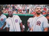 HAW: Hannibal Buress on Team OVO for Drakes Celebrity Softball Game