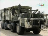 Azerbaijan's S-300 Air Defence Missiles at positions